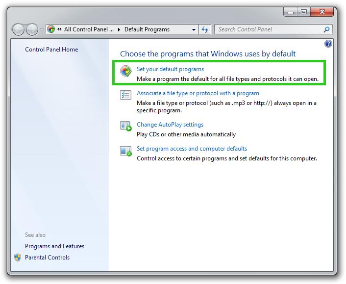 Piratebayadd blog for Windows programs