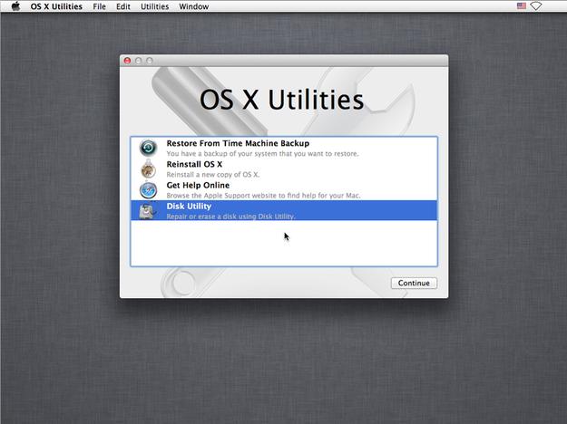 Transfer mac os to new hard drive