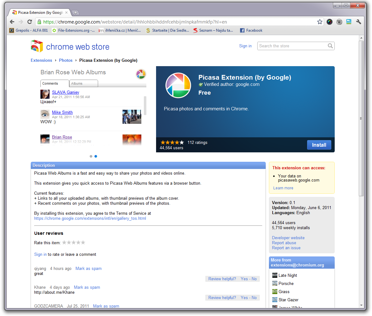 google chrome extensions Discover great apps, games, extensions and themes for google chrome.