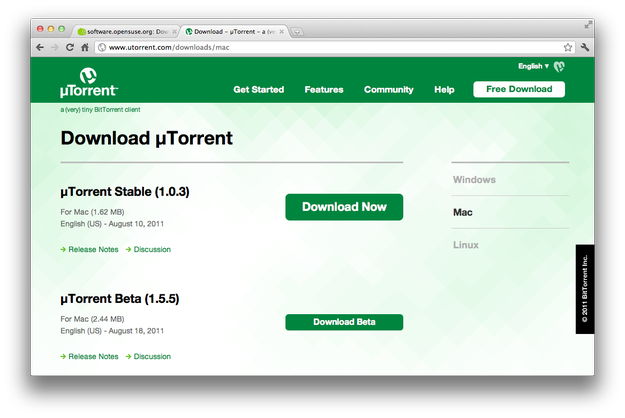 how to get best download speed utorrent