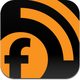 Feedler RSS Reader icon