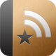 Reeder for iPhone and iPad icon