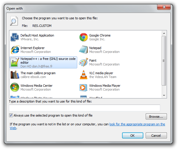 how to open png file in windows 7