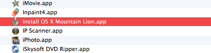 Install OS X Mountain Lion.app