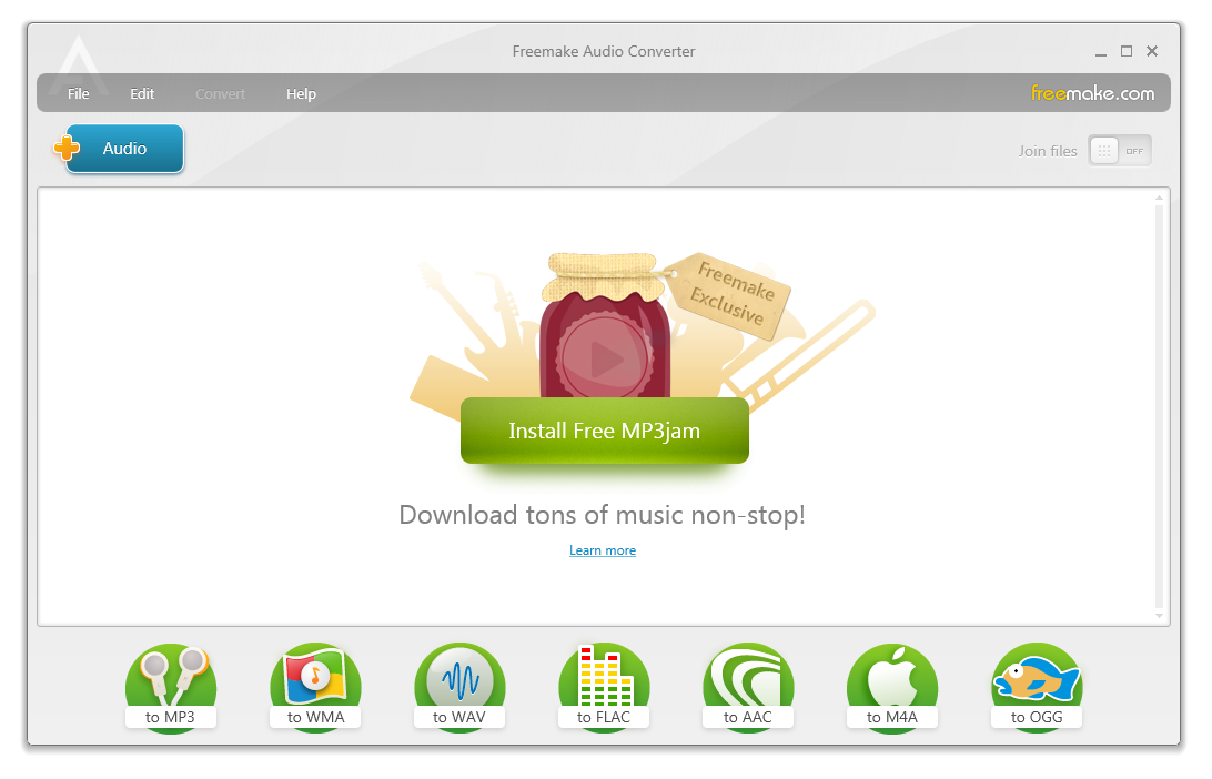 how to download freemake video converter