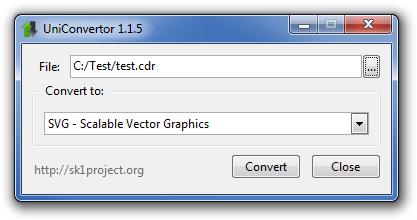 Convert Cdr File To Pdf