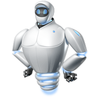 MacKeeper icon.