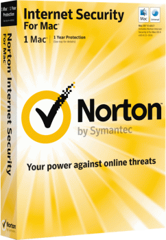 Norton Internet Security for Mac.