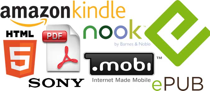 Blurring the Digital Page: The Difference Between Book Apps and eBooks