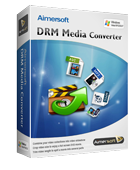 Aimersoft DRM Media Converter Box