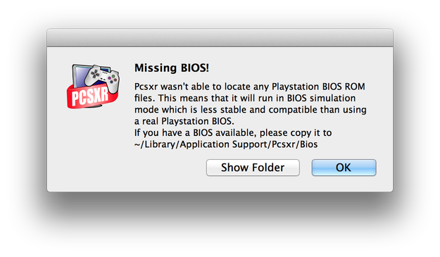 How to play Sony Playstation games on Mac
