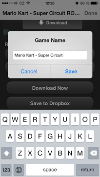 Play Nintendo Game Boy games on iPhone