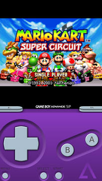 how to get games on gba4ios