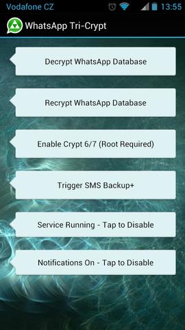 crypt file converter to pdf