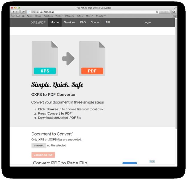 PDF to Powerpoint Converter – 100% Free
