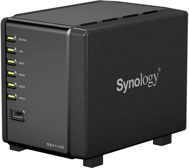Synology DiskStation NAS