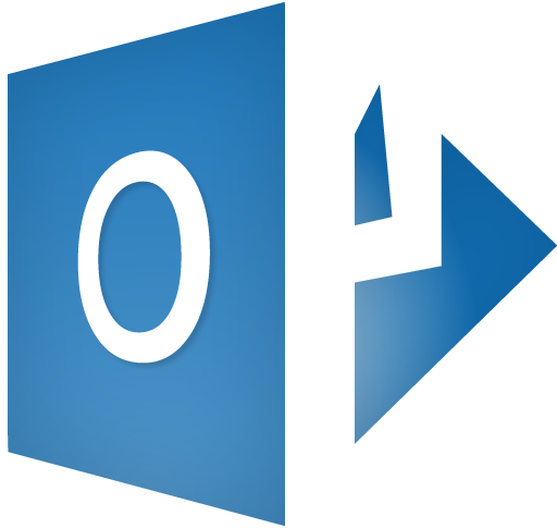 how to set size limit for outlook files