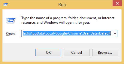 Backup Chrome Extensions