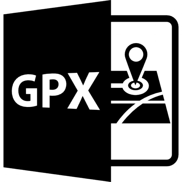GPX icon