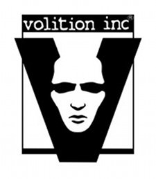 Deep Silver Volition logo