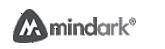 MindArk PE AB. logo