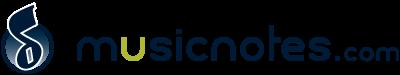 Musicnotes, Inc. logo