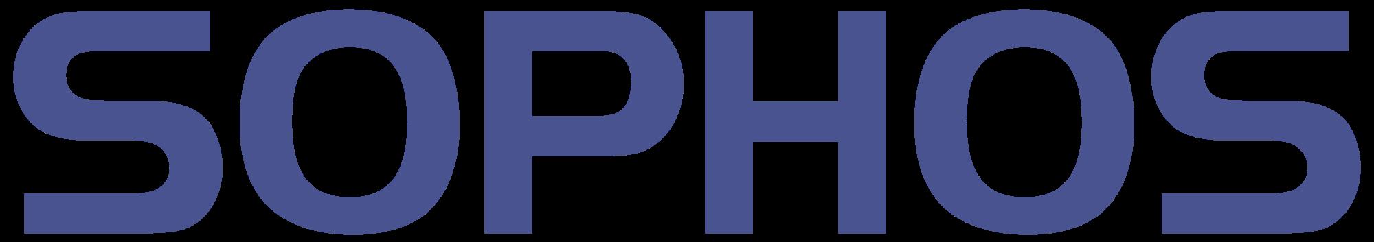 Sophos Plc. logo