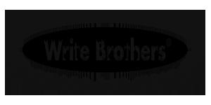 Write Brothers, Inc. logo
