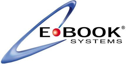 E-Book Systems Incorporated logo