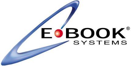 E-Book Systems Incorporated logo