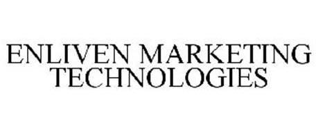 Enliven Marketing Technologies Corporation Corporation logo