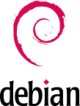 Debian Project Team logo