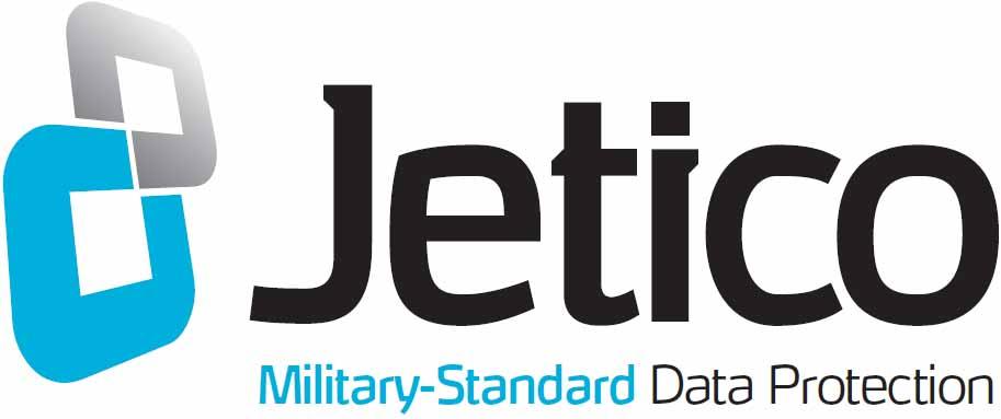 Jetico, Inc. logo