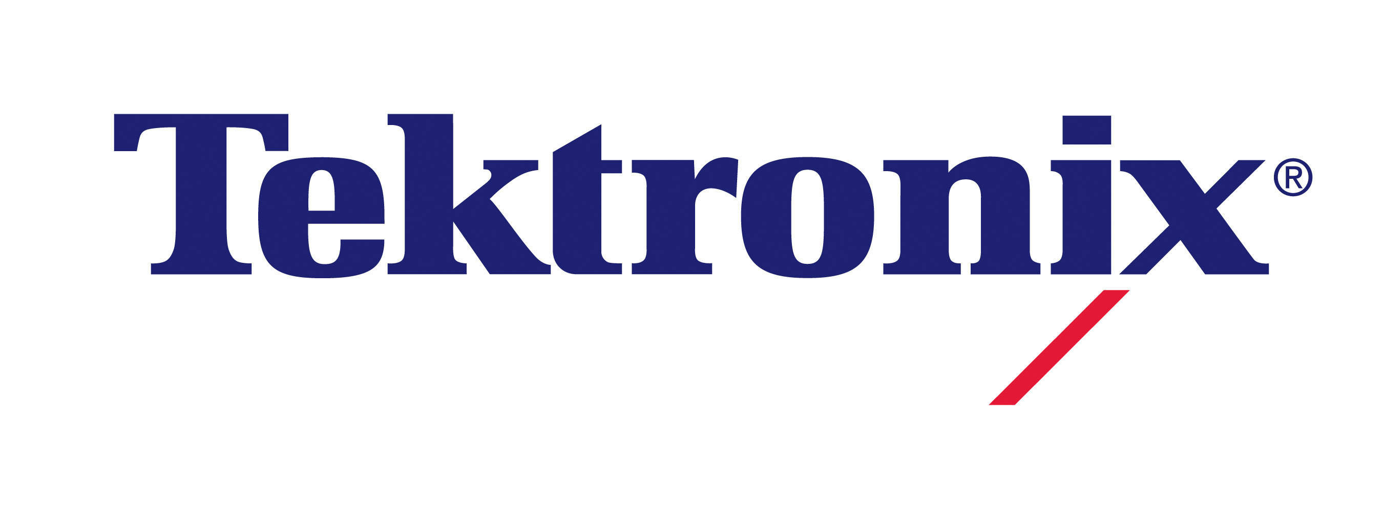 Tektronix, Inc. logo