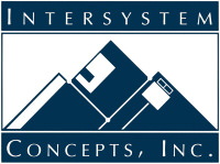 Intersystem Concepts, Inc. logo