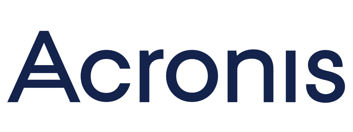 Acronis Inc. logo