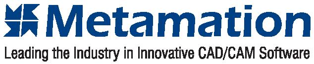 Metamation, Inc. logo
