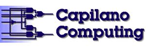Capilano Computing Systems Ltd. logo