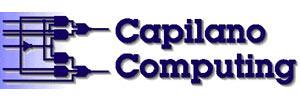 Capilano Computing Systems Ltd. logo