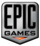 Epic Games, Inc. logo