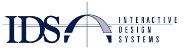Interactive Design Systems logo