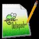 Notepad++ Team logo