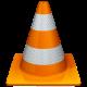 VideoLAN Project Team logo