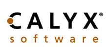 Calyx Software logo