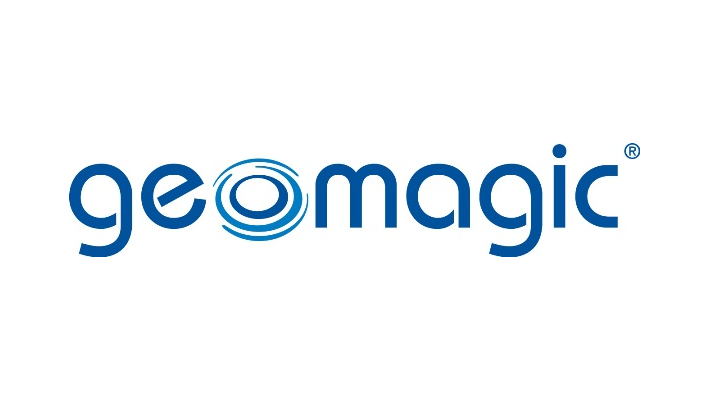 Geomagic, Inc. logo