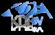 KDE e.V logo