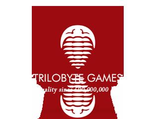 Trilobyte, Inc. logo
