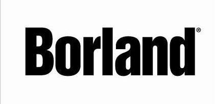 Borland Software Corporation logo