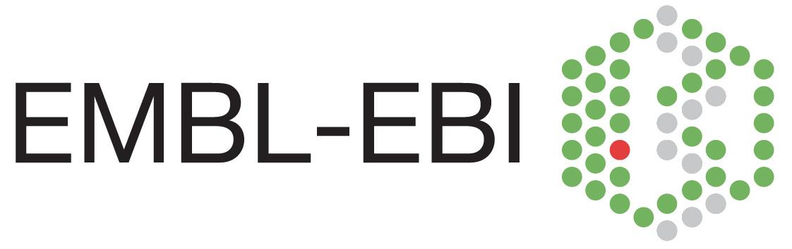 European Bioinformatics Institute logo