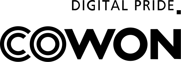 COWON America, Inc. logo